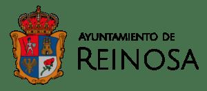 LOGOTIPO AYUNTAMIENTO DE REINOSA DIA DE CAMPOO